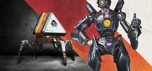 Apex Legends Twitch Prime Loot
