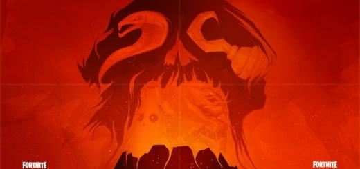 Fortnite Season 8 Teaser