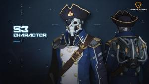 RoE Season 3 Character Skin Leaked