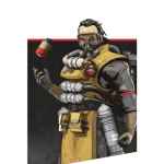 Every Caustic Skin in Apex Legends