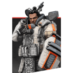 Every Gibraltar Skin in Apex Legends