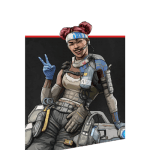 Every Lifeline Skin in Apex Legends