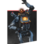 Every Pathfinder Skin in Apex Legends