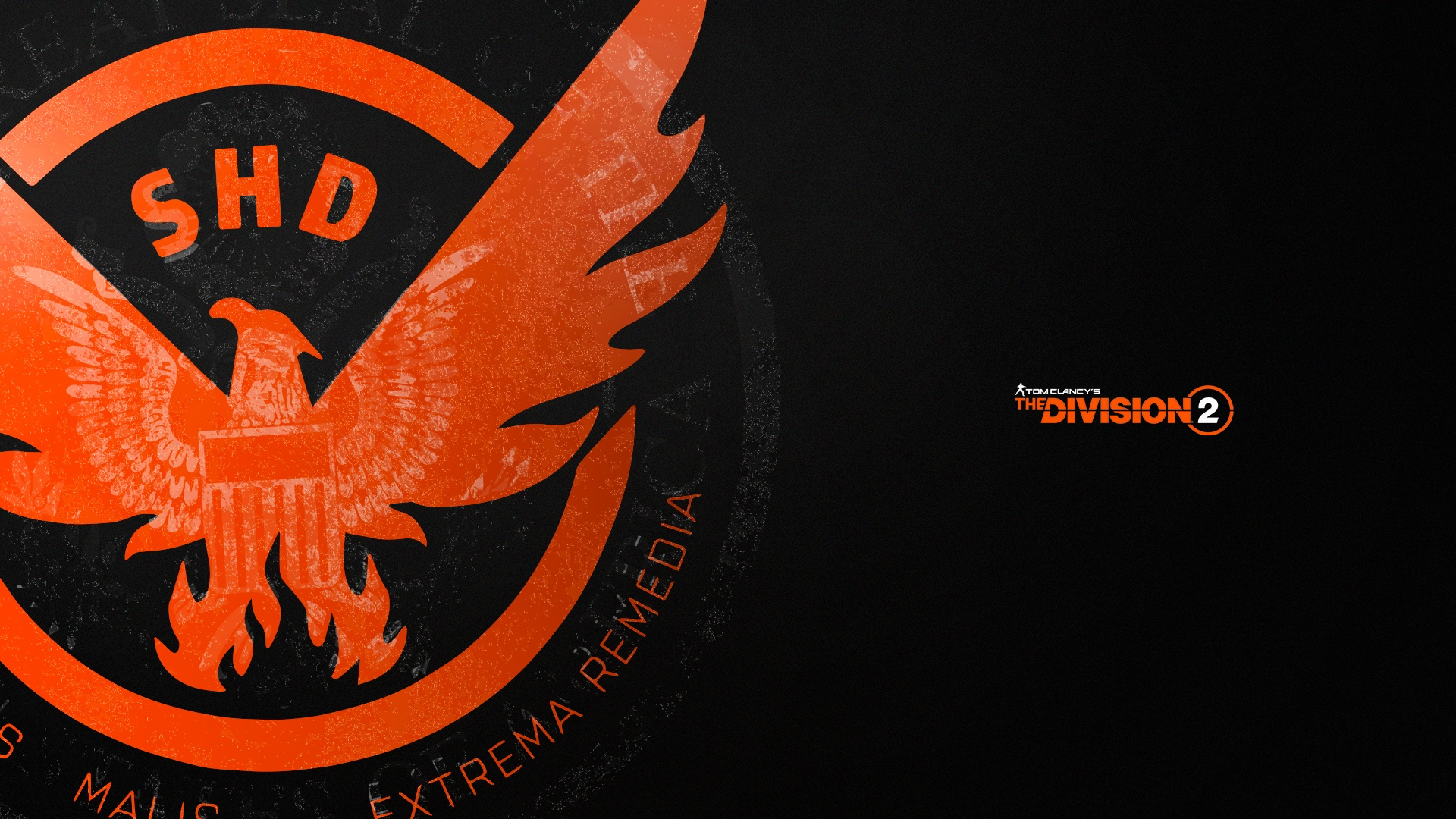 The Division 2 Wallpapers Desktop Mobile Division 2 Wallpapers Gameguidehq