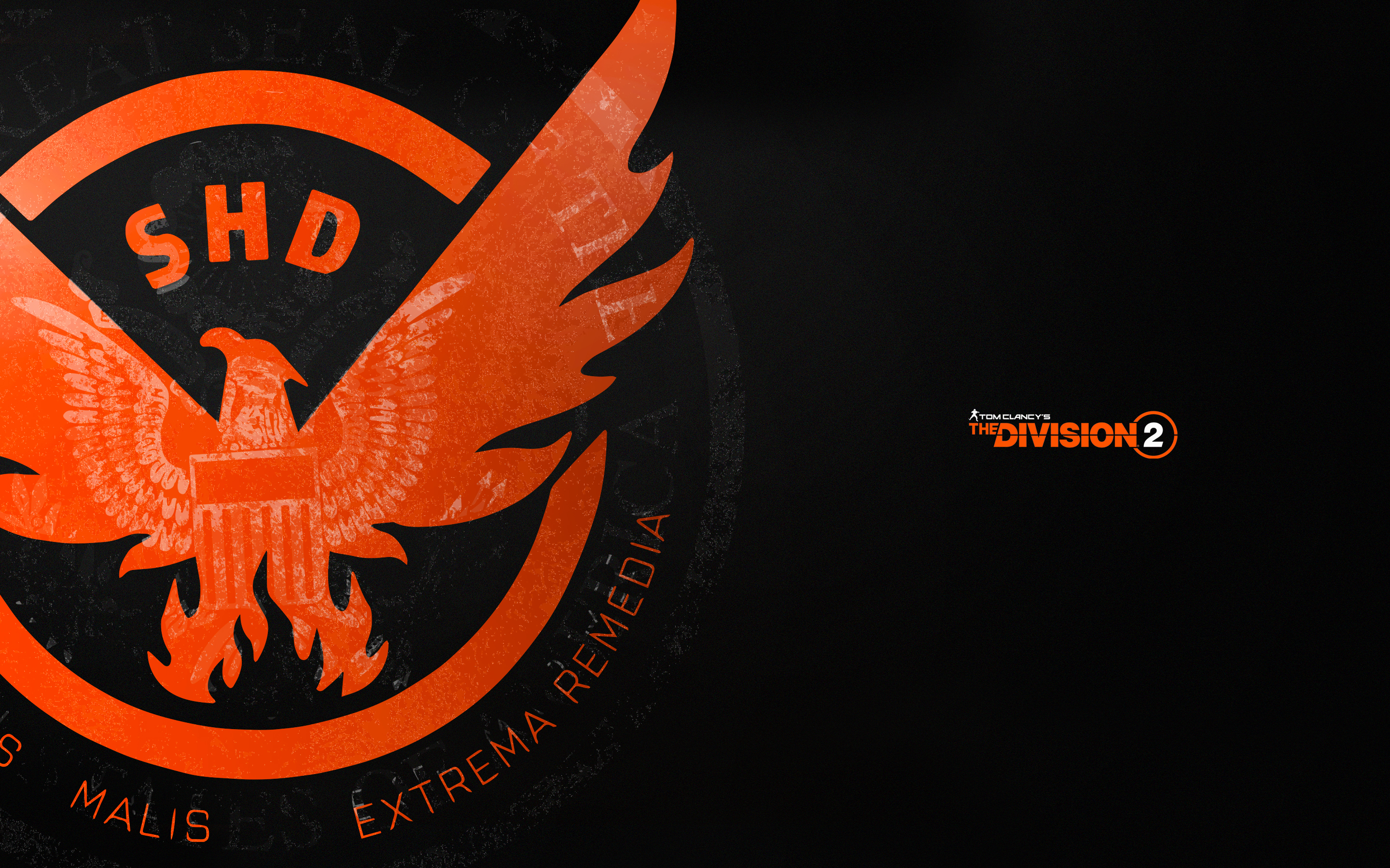 The Division 2 Wallpapers Desktop Mobile Division 2 Wallpapers