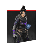 Every Wraith Skin in Apex Legends