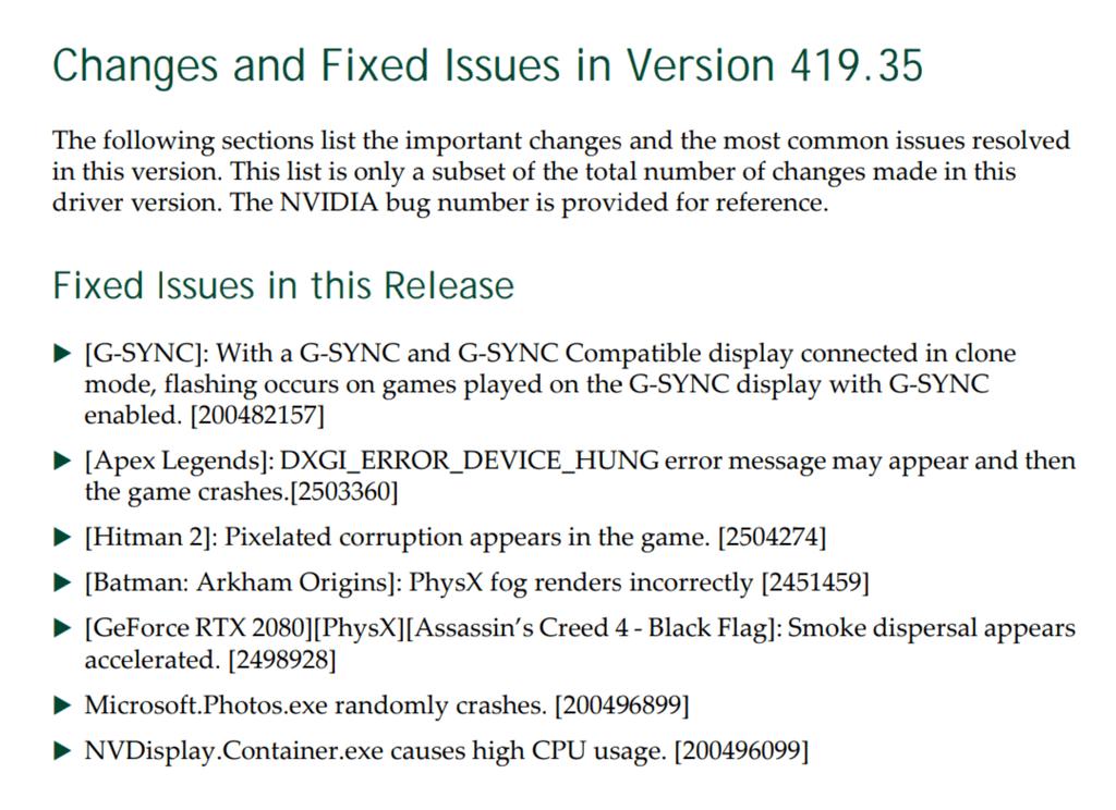 NVIDIA's latest driver fixes Apex Legends