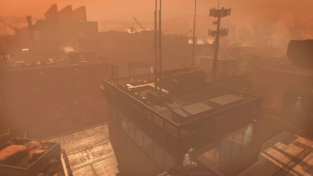 Arsenal Sandstorm free Black Ops 4 Map