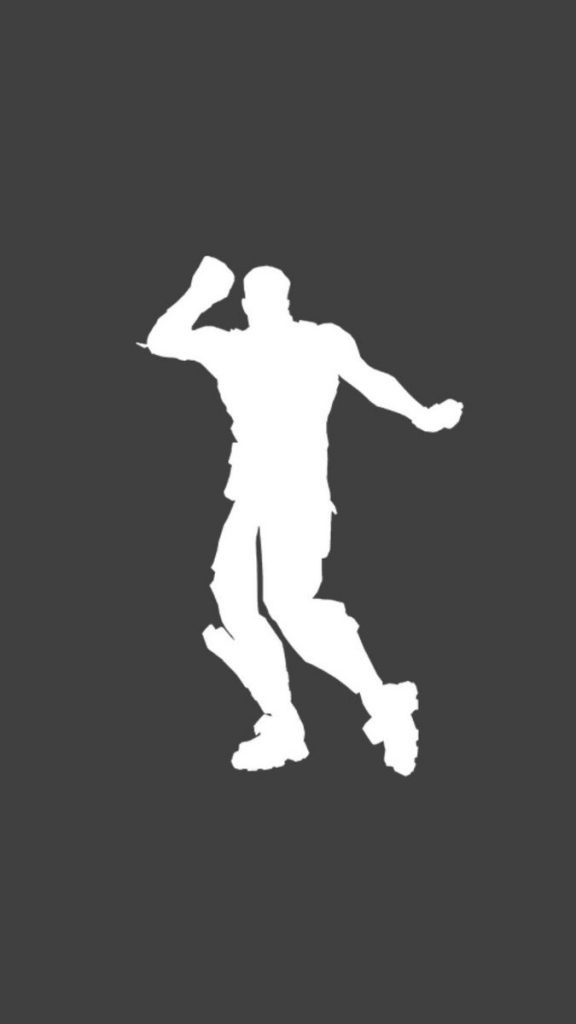 Leaked Switchstep Emote