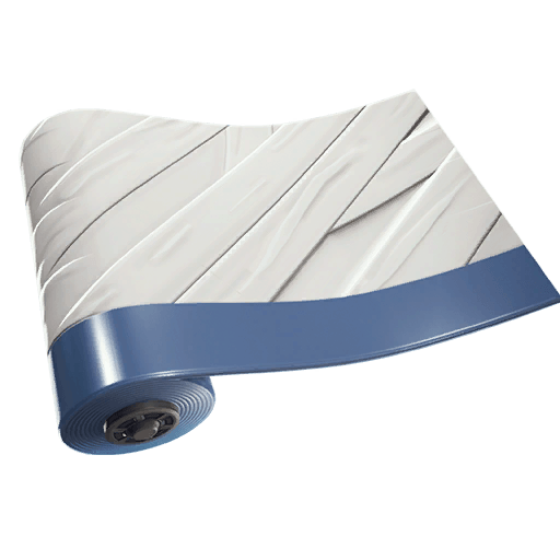 v8.30 Leaked White TapeWood Wrap