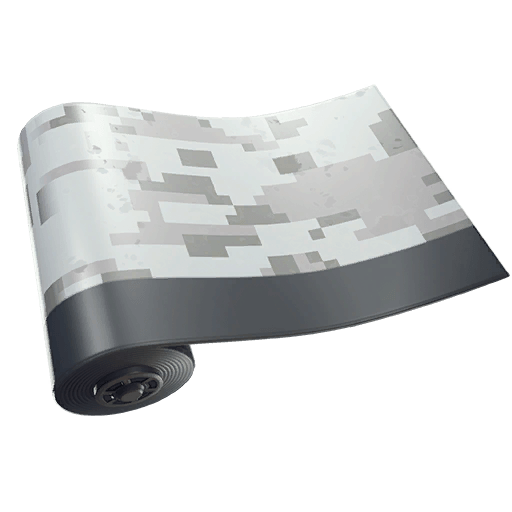 v8.30 Leaked Grey Camo Wrap