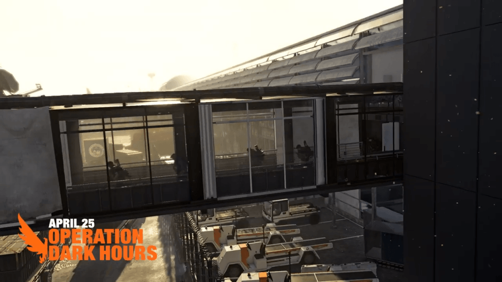 Operation Dark Hours Raid - The Division 2