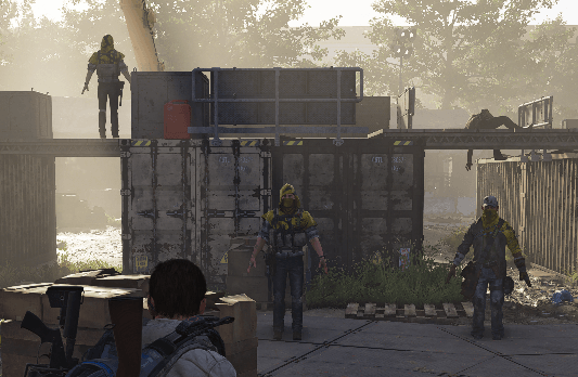 The Division 2 April 16 Update - v2 1 Patch Notes