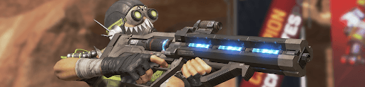 Apex Legends Weapon Balancing