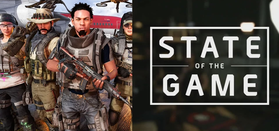 Division 2 State of the Game May 15