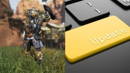 Apex Legends June 4 Update