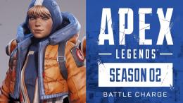 Apex Legends Season 2 - Wattson