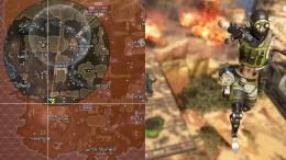 Apex Legends Circle Damage Update