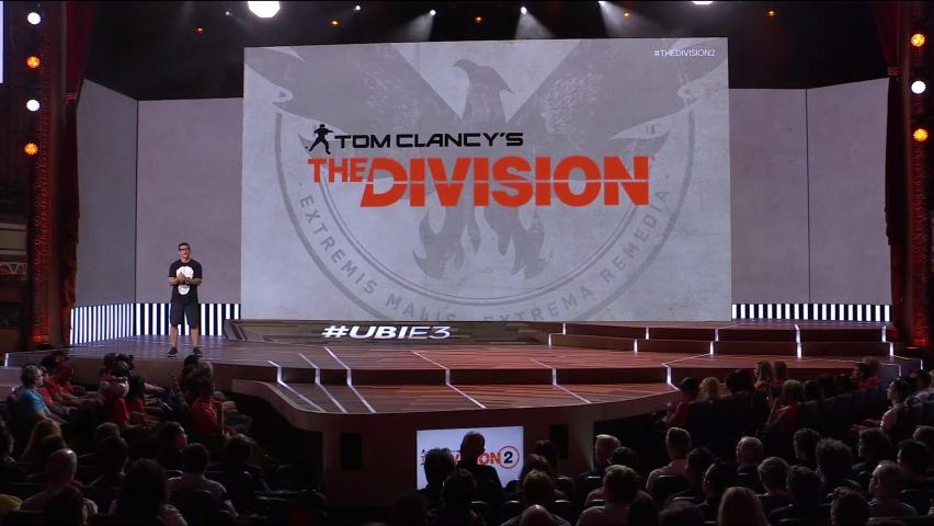 The Division 2 E3 Coverage