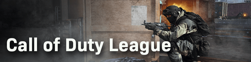 cod league updates