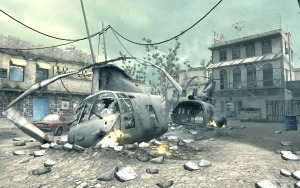 Crash Remastered for Modern Warfare