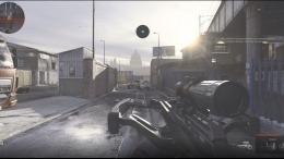 Modern Warfare Crossbow Leaked