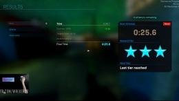 Gun Course Record
