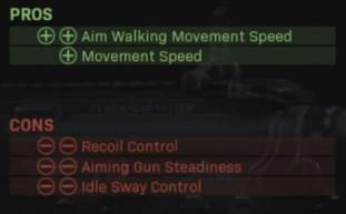 Modern Warfare Attachment Pros & Cons